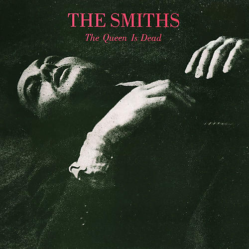 Alliance The Smiths - Queen Is Dead