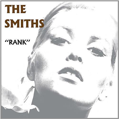 Alliance The Smiths - Rank