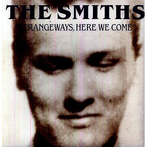 Alliance The Smiths - Strangeways Here We Come