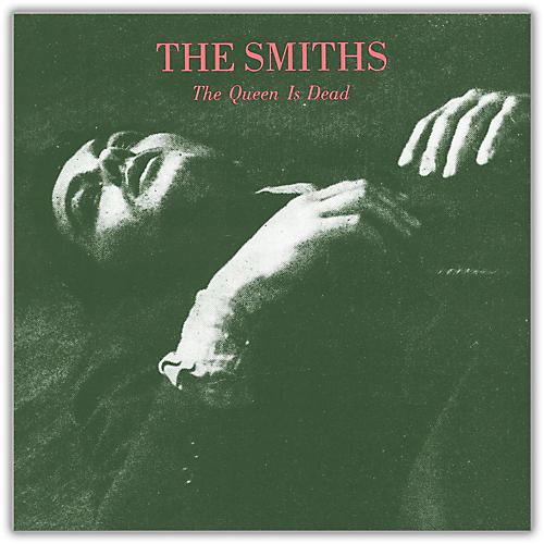 WEA The Smiths - The Queen Is Dead (180 Gram Vinyl)