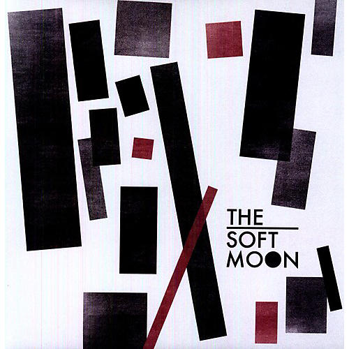 Alliance The Soft Moon - The Soft Moon
