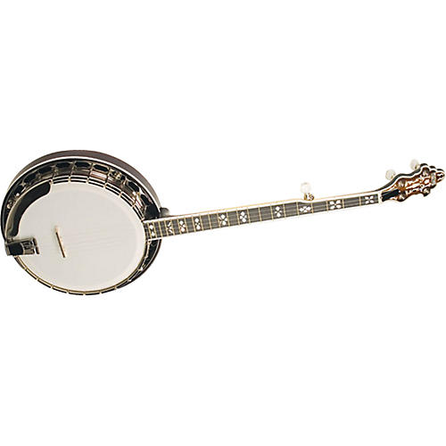 Recording King The Soloist RK-R85A-SN Archtop Banjo