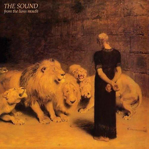 Alliance The Sound - From the Lions Mouth