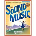 Hal Leonard The Sound Of Music Vocal Selections London Edition arranged for piano, vocal, and guitar (P/V/G) thumbnail