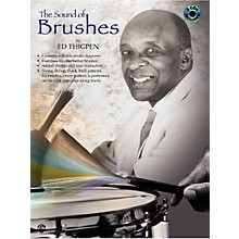 Alfred The Sound of Brushes (Book/CD)