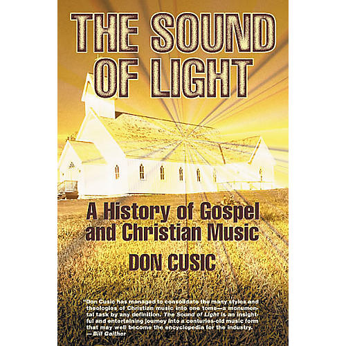 Hal Leonard The Sound of Light Piano/Vocal/Guitar Songbook