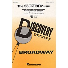 Hal Leonard The Sound of Music 2-Part arranged by Mark Brymer