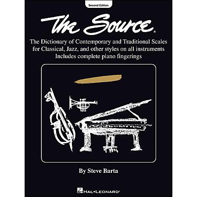 Hal Leonard The Source - 2nd Edition