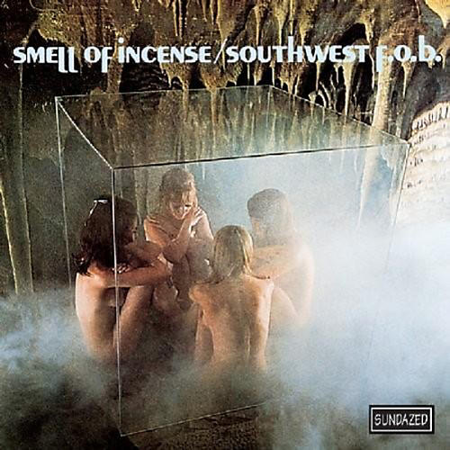 Alliance The Southwest F.O.B. - Smell of Incense