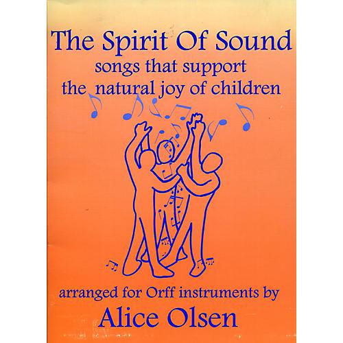 Alice Olsen Publishing The Spirit Of Sound