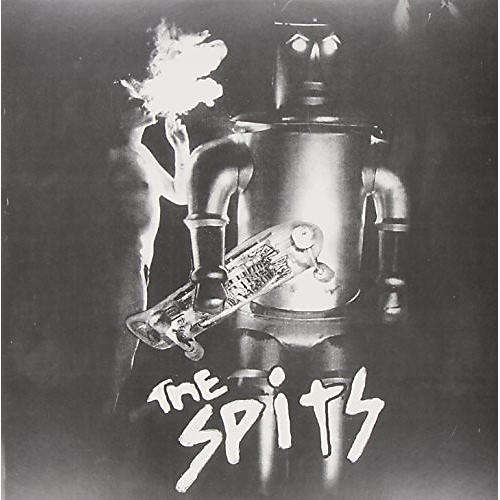 Alliance The Spits - The Spits #1