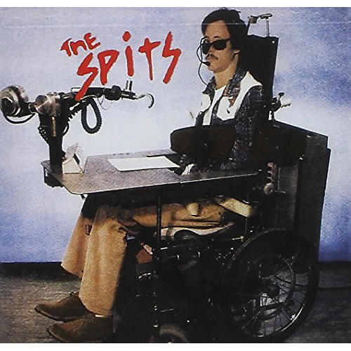Alliance The Spits - The Spits #2