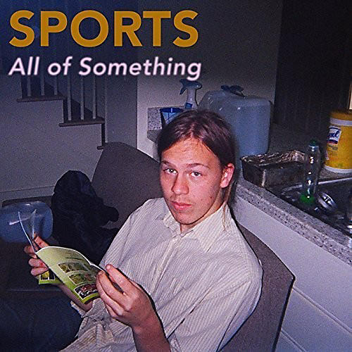 Alliance The Sports - All of Something