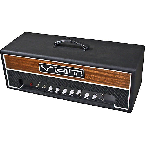 vht the standard 18 18w hand wired tube guitar amp head musician 39 s friend. Black Bedroom Furniture Sets. Home Design Ideas