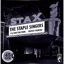 The Staple Singers - Respect Yourself/I'll Take You There