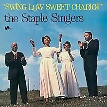 The Staple Singers - Swing Low Sweet Chariot + 2 Bonus Tracks