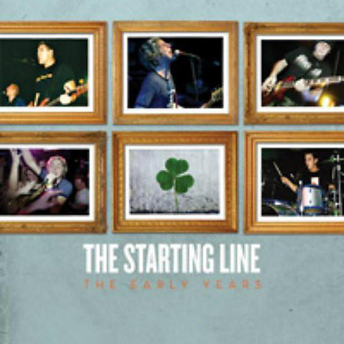 Alliance The Starting Line - The Early Years