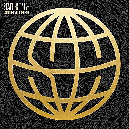 Alliance The State Champs - Around The World and Back