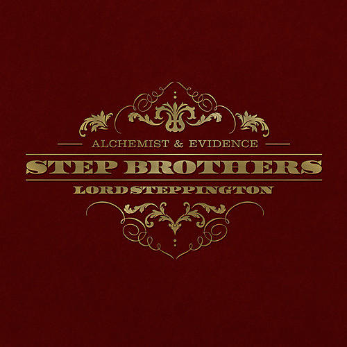 Alliance The Step Brothers - Lord Steppington