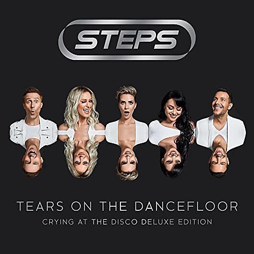 Alliance The Steps - Tears On The Dancefloor (Crying At The Disco Deluxe Edition)