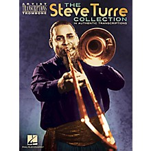 Hal Leonard The Steve Turre Collection - Artist Transcription for Trombone
