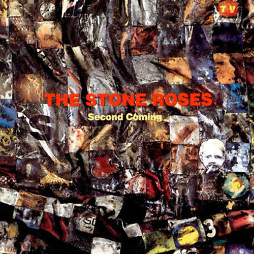 Alliance The Stone Roses - Second Coming