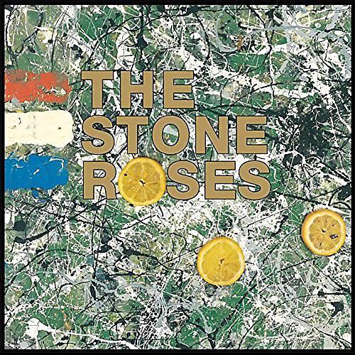 Alliance The Stone Roses - Stone Roses