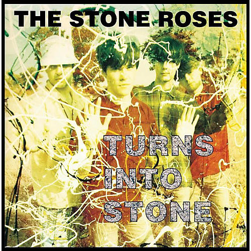 Alliance The Stone Roses - Turns Into Stone