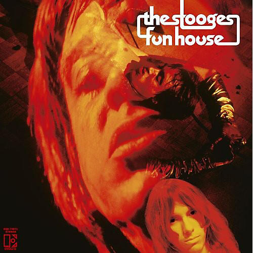 Alliance The Stooges - Fun House