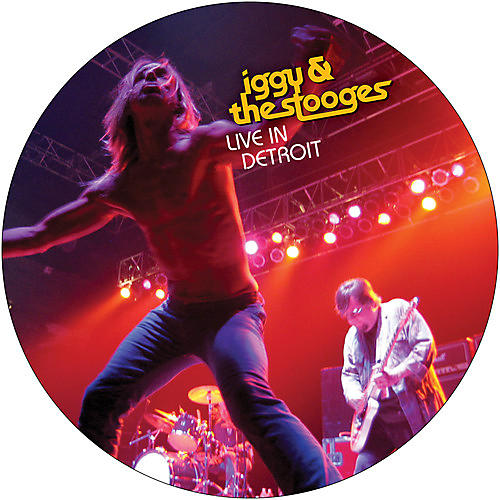 Alliance The Stooges - Live In Detroit 2003