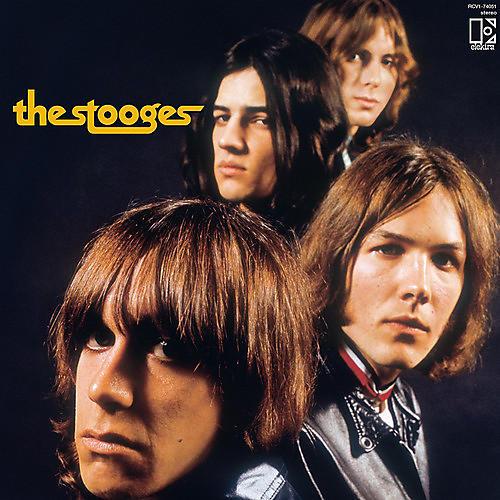 Alliance The Stooges - Stooges