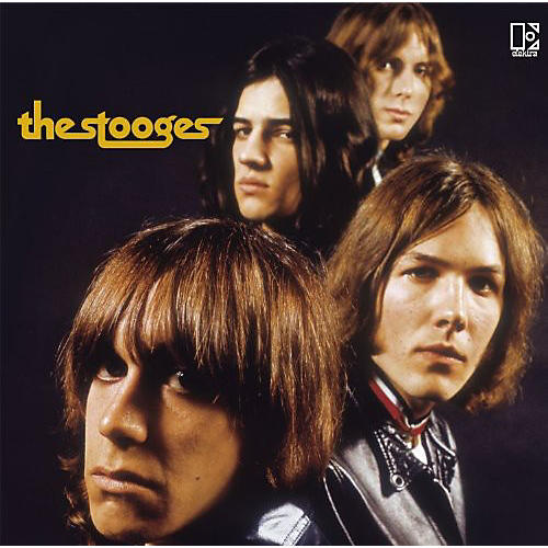 Alliance The Stooges - The Stooges