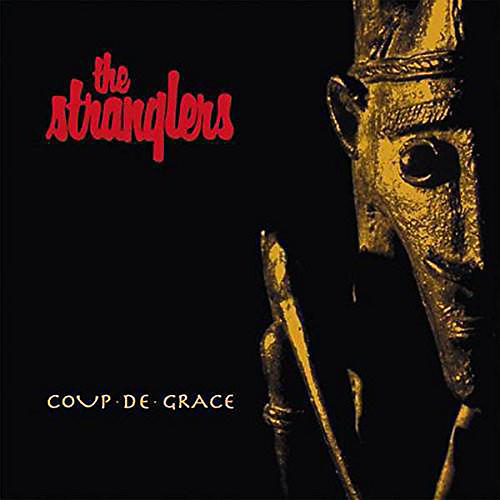 Alliance The Stranglers - Coup de Grace