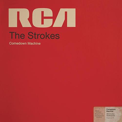 Alliance The Strokes - Comedown Machine