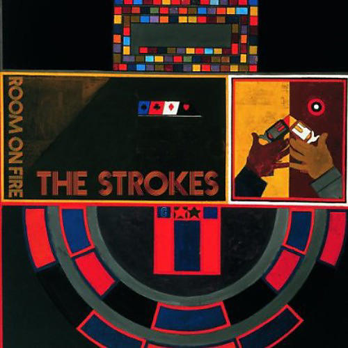 Alliance The Strokes - Room on Fire