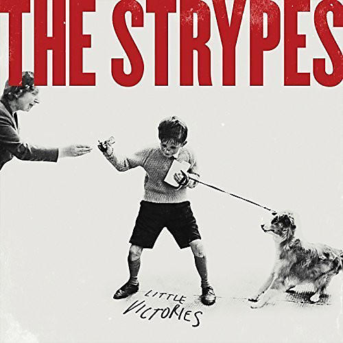 Alliance The Strypes - Little Victories