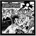 Alliance The Subhumans - Day the Country Died thumbnail