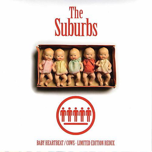 Alliance The Suburbs - Cows / Baby Heartbeat