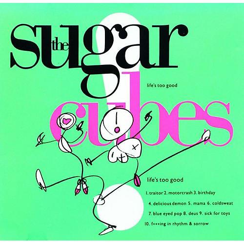 Alliance The Sugarcubes - Life's Too Good