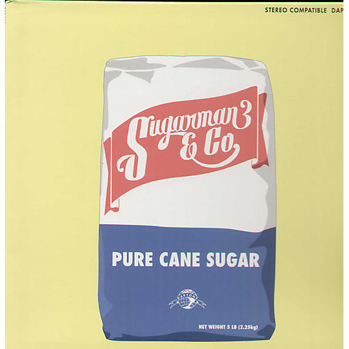 Alliance The Sugarman 3 - Pure Sugar Cane