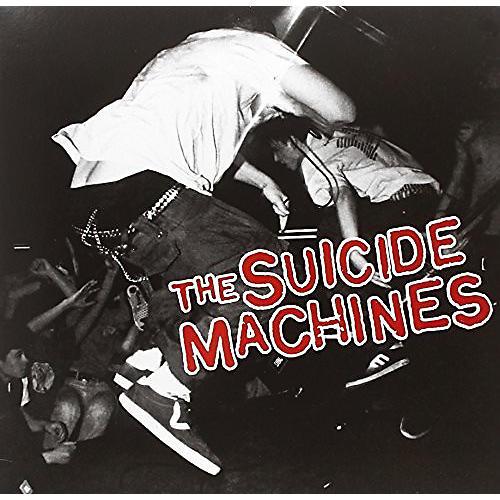 Alliance The Suicide Machines - Destruction By Definition