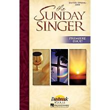 Daybreak Music The Sunday Singer - Easter/Spring 2008 PREV CD