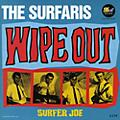 Alliance The Surfaris - Wipe out/Surfer Joe thumbnail