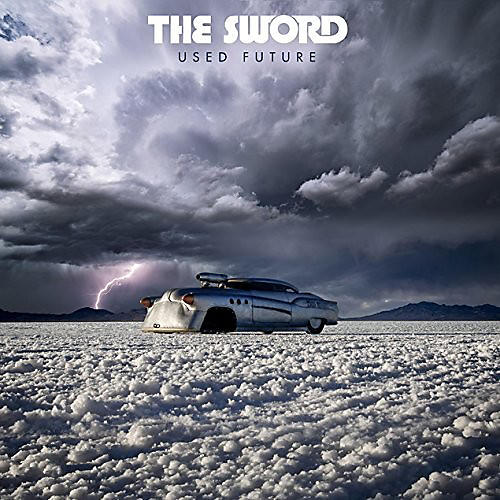 Alliance The Sword - Used Future