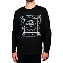 The Symbol Long Sleeve T-Shirt Large