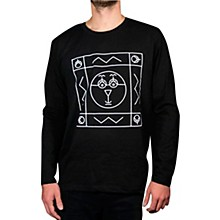 Moog The Symbol Long Sleeve T-Shirt