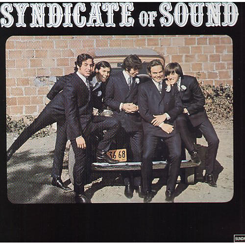 Alliance The Syndicate of Sound - Little Girl