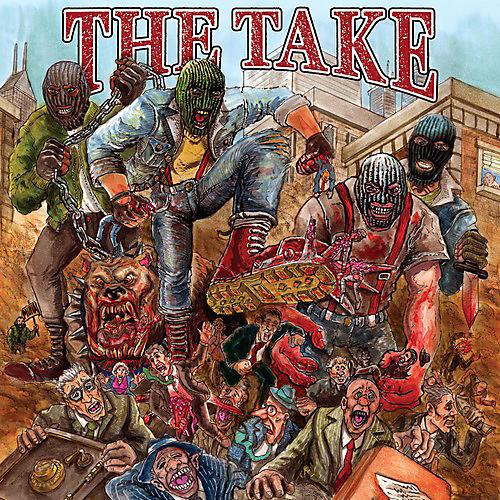 Alliance The Take - The Take