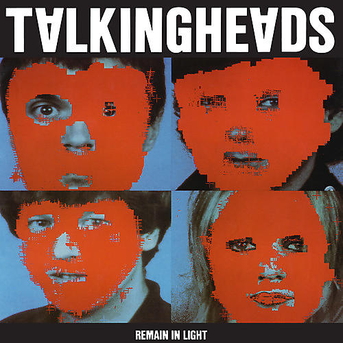 Alliance The Talking Heads - Remain in Light