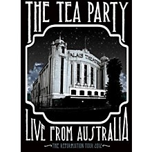 The Tea Party - Live from Australia